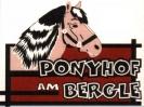 Bald ein neues Mitglied im Ponyhof